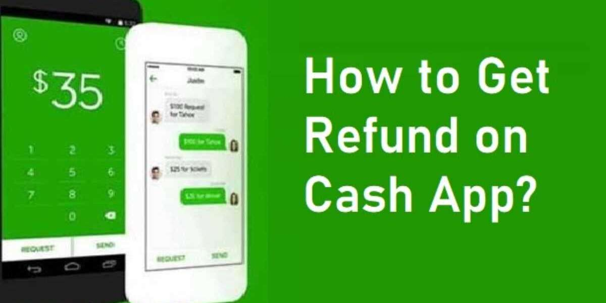 How to get the Cash App refund?