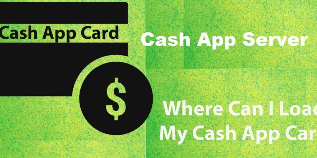 Can I load my Cash App card at Walmart Store?