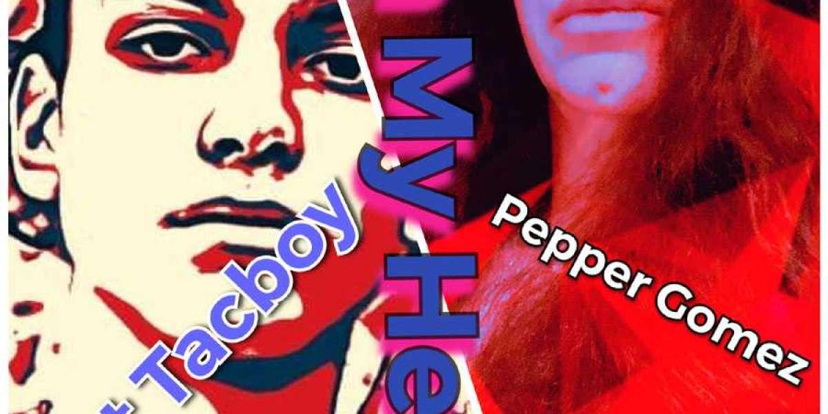 Artiste : Poivre Gomez Feat. Tacboy