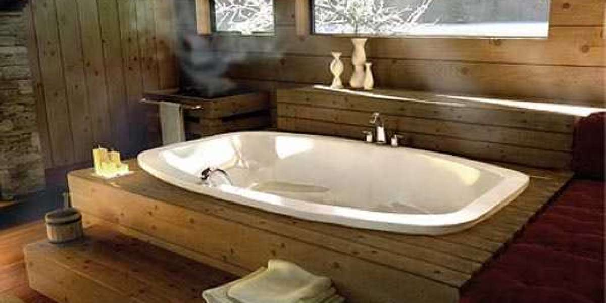Why Choose American Standard Bathtubs?