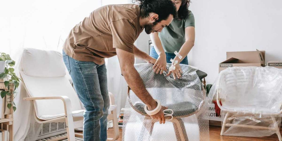 Select Best Packers And Movers To Move Safely And Easily From Thane