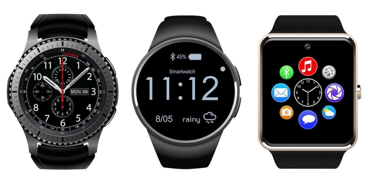 Buy Smart Watches Online
