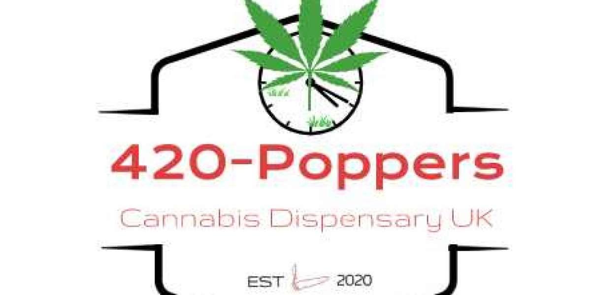 Online Cannabis Shop UK