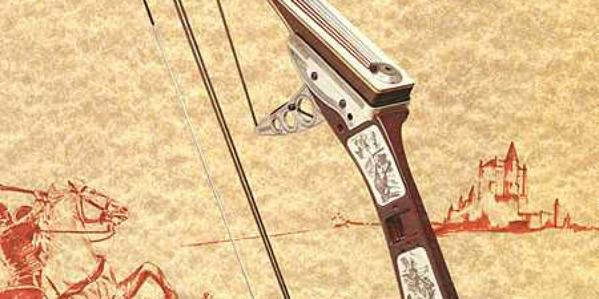 Full Jennings Archery Buckmaster Pc .zip Final Download
