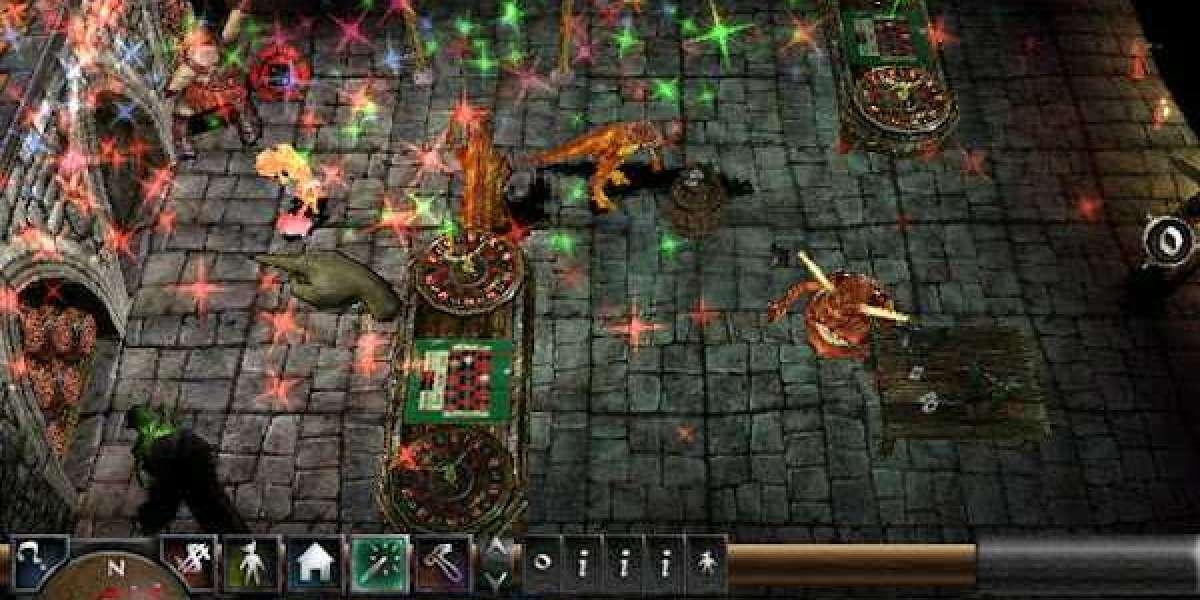 32 Dungeon Keeper 2 - Activation Torrent Pc .rar Crack