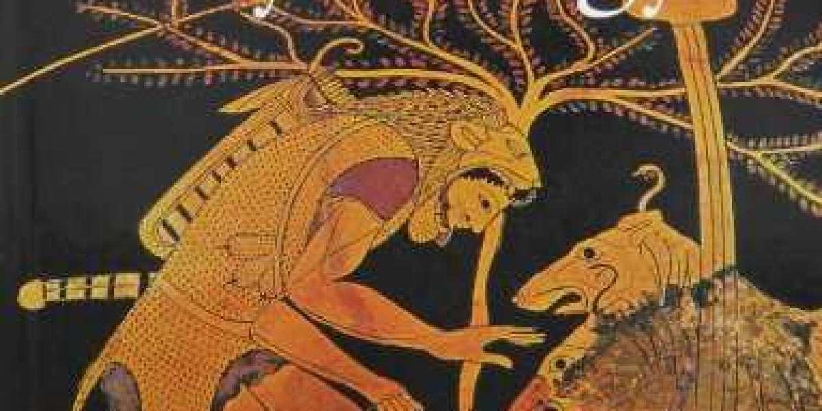 The Complete World Of Greek Mythology Book Full Version Zip Download