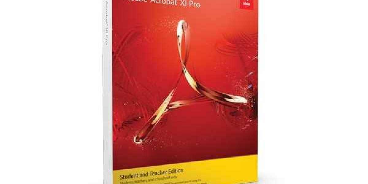 Adobe Acrobat Pro XI License Cracked Build Free Windows Torrent