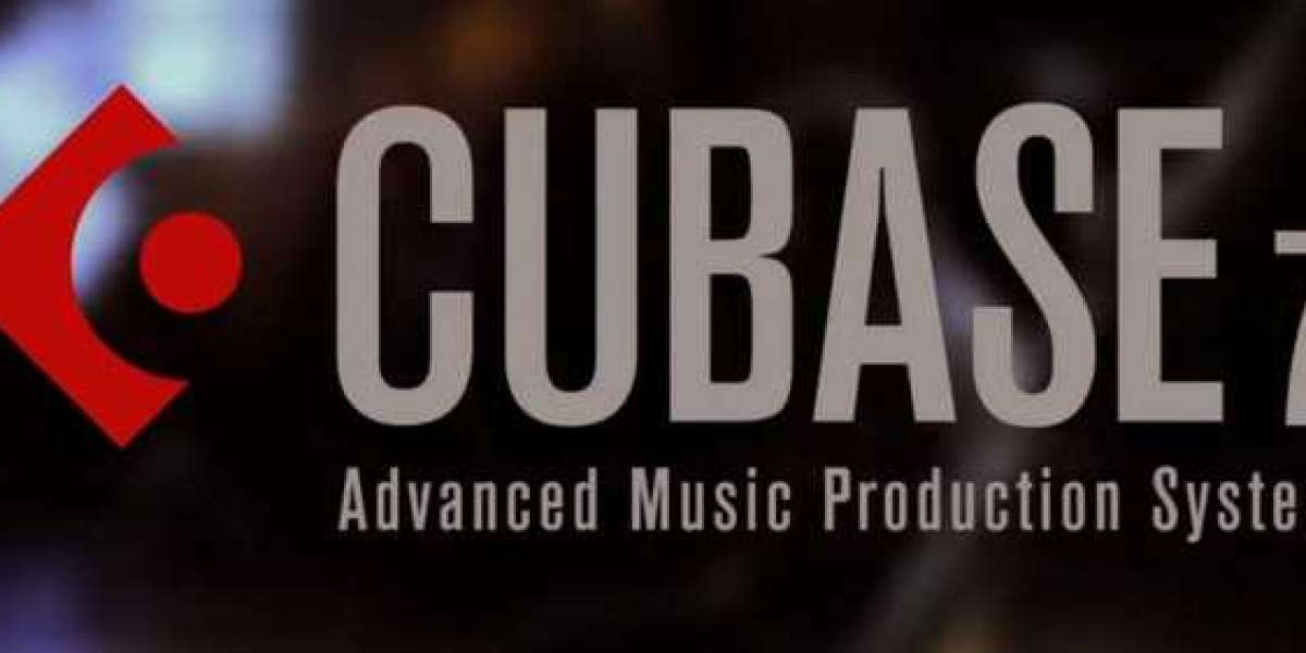 Serial CUBASE 6.0.7 Iso Free Activator Torrent Latest